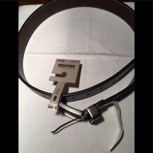 Belt for man